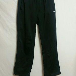 Nike Therma-fit medium fleece Sweatpants
